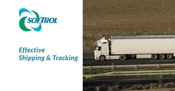Softrol Makes Shipping & Tracking Effective