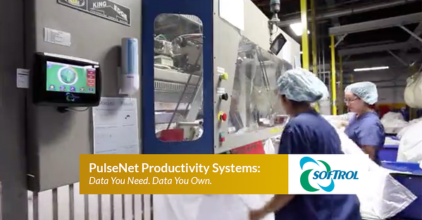 Softrol Systems Help To Improve Productivity