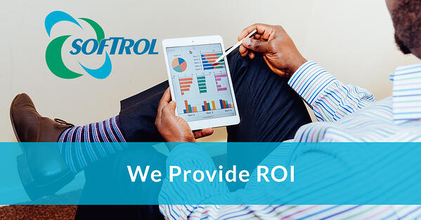 Softrol Systems Provides Return On Investment