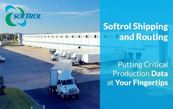 Softrol-Shipping